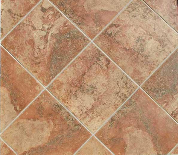 Red Porcelain Floor Tile 12 12 With White Marble Floor Tile Also Huge